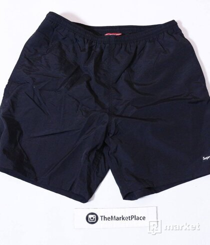 Supreme mini box logo waster shorts