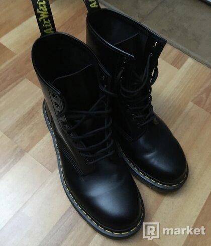 Dr.Martens topánky