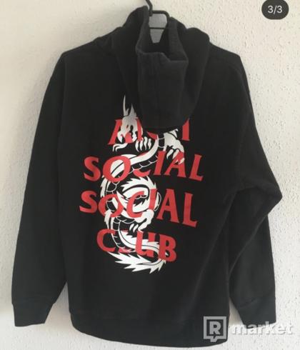 ASSC Dragon hoodie