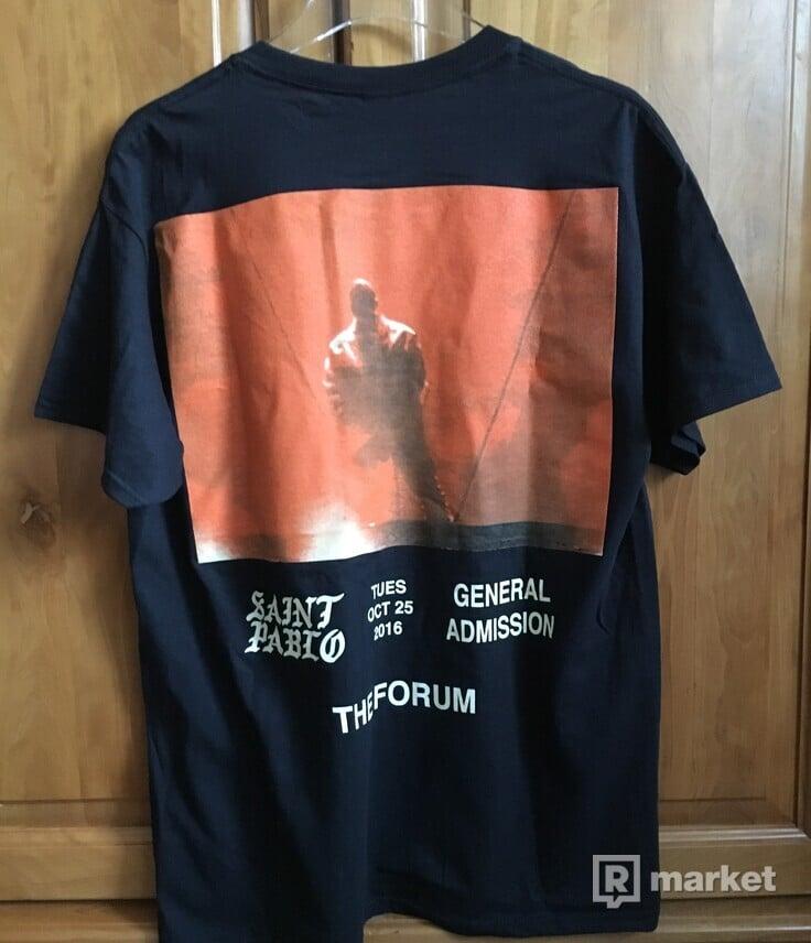 Pablo merch tričko L
