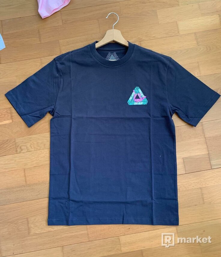 Palace Tri-Zooted