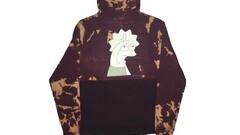 Thrasher custom hoodie