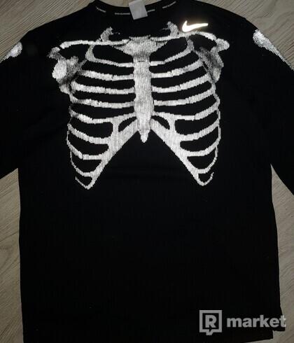 Nike skeleton top