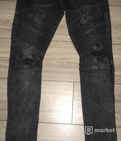 Adrexx skinny jeans