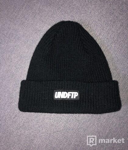 UNDFTP beanie