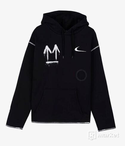 Nike x Off White Nrg Ru hoodie