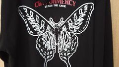 Cryformercy mikina