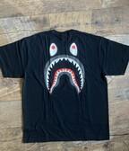 Bape WGM Shark tee