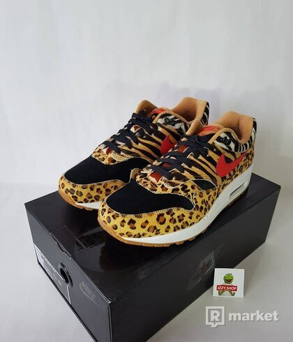 AIR MAX 1 ANIMAL PACK 2.0