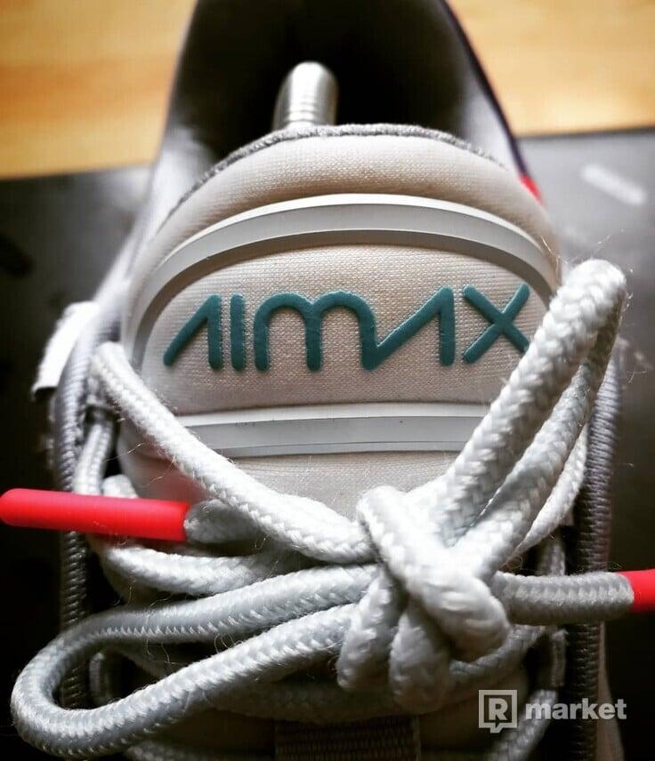 Air max 720 Wolf Grey