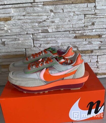 Nike LDwaffle Clot