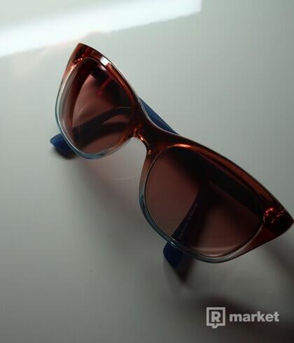 NOVÉ slnečné okuliare Vogue