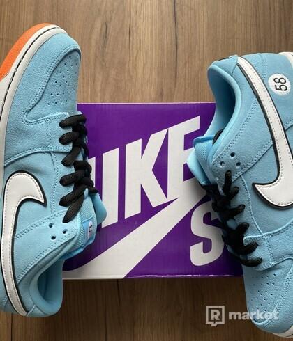 Nike Dunk Low Gulf