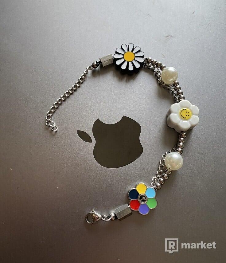 Salute naramok bracelet