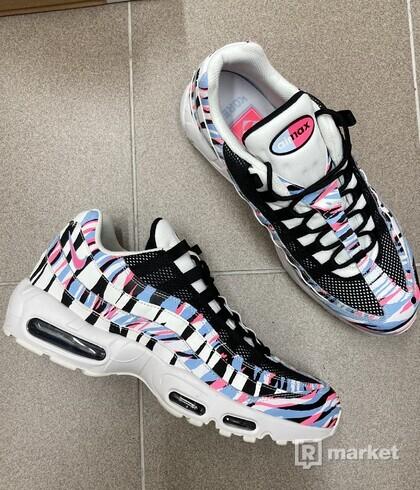 Nike Air Max 95 - vel. 45,5