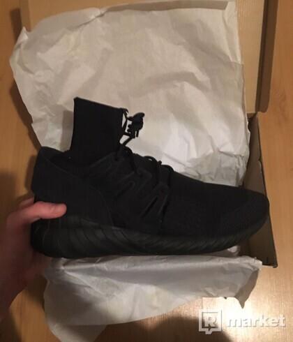Adidas Originals Tubular Doom Black
