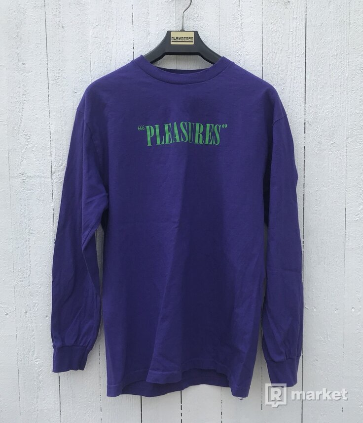 PLEASURES CLOTHES