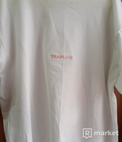 TRAPLIFE tričko valentín