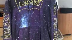 levis x star wars mikina