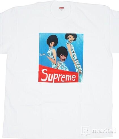 Supreme Group Tee-M