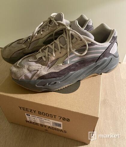 Adidas Yeezy Boost 700 Tephra, vel. 47 1/3