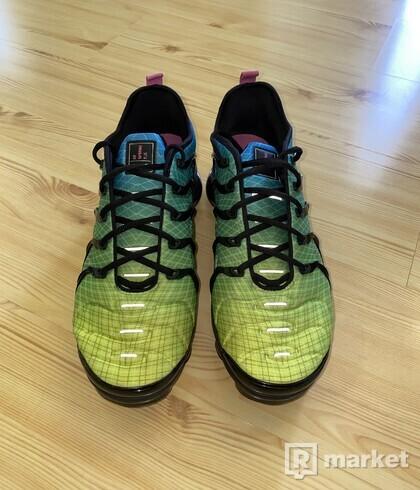 Nike Air VaporMax Plus Aurora Green