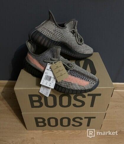 Adidas yeezy boost 350 V2 ash stone 46 2/3 (uk11 1/2)