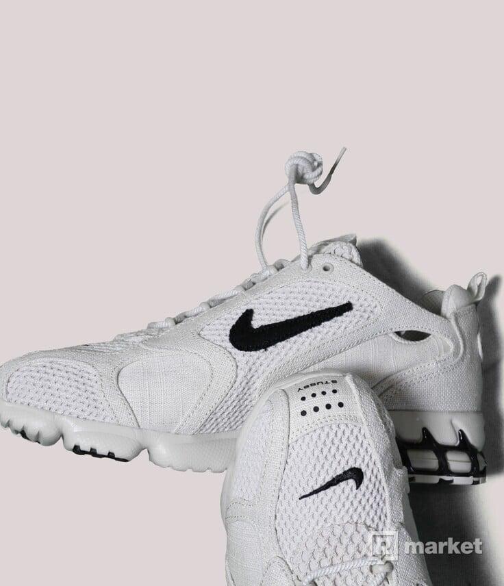 Nike x Stussy Spiridon Cage 2 Fossil