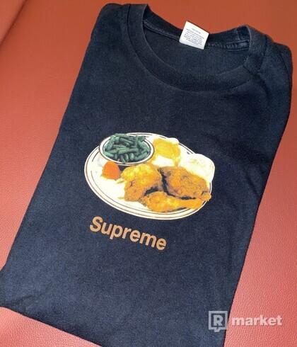 Supreme chicken tee