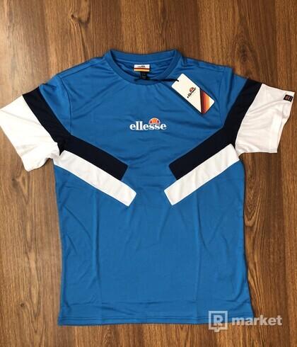 Ellesse panske dresove tričko S
