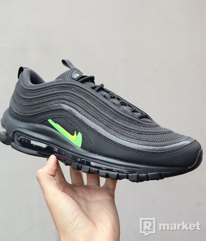 "Air Max 97 ""Just Do It Pack"" - vel. 41"