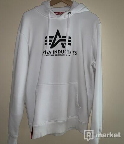 Alpha Industries mikina