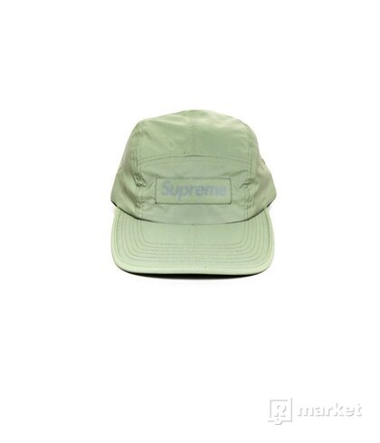 Reflective Camp Cap