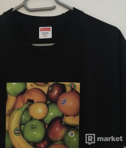 Predám Supreme Fruit tee