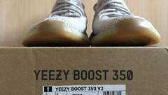 Adidas Yeezy 350 V2 Sesame