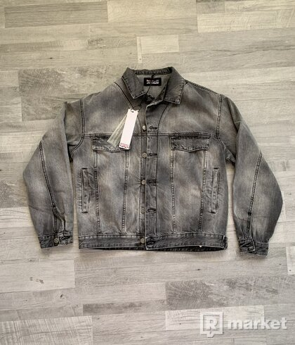 Represent Clothing Denim Jacket