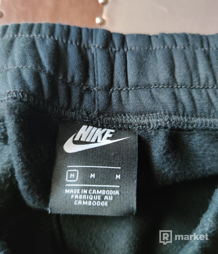Kraťasy Nike air