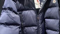Moncler Zimná Bunda veľkosť 4 (XL)