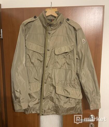 Moncler Bertrand Giubotto jacket