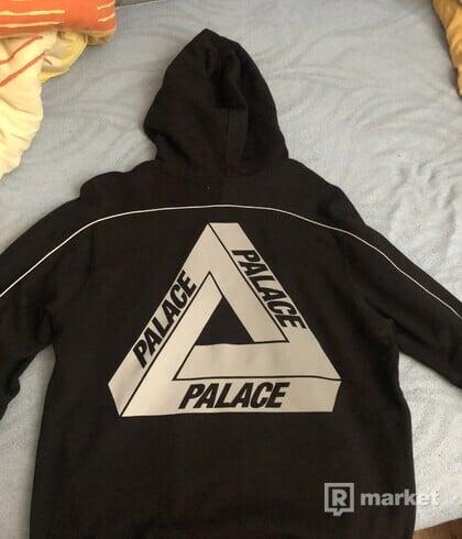 Palace reflecto hood black