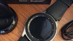 SAMSUNG GALAXY WATCH 46mm smart hodinky
