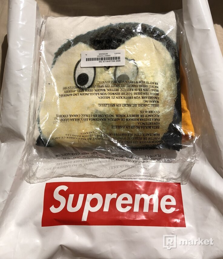 Supreme Mikey Kelley Tee