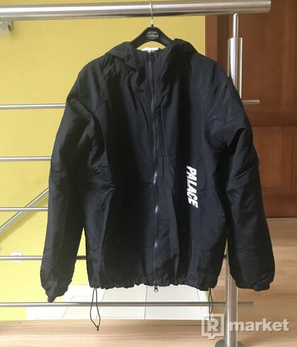 Palace park jacket