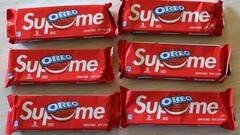 Supreme oreo 1 pack ( 3cookies )
