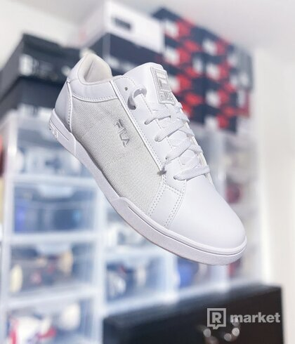 "FILA Campora ""White"""