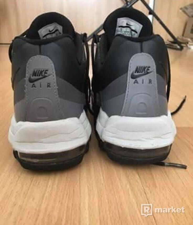 Nike Air Max 95 Ultra Esntl_BLK/ANTHRCT-DRK