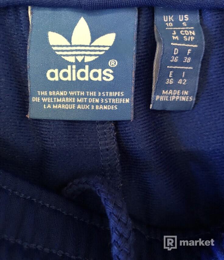 Adidas teplakova súprava