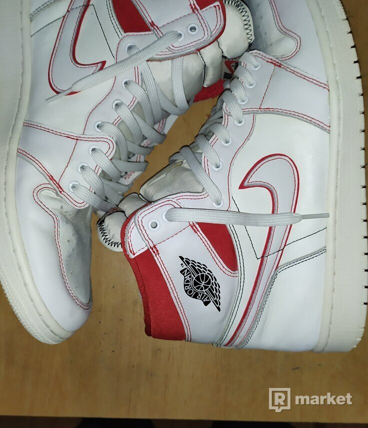 Air Jordan 1 Phantom High