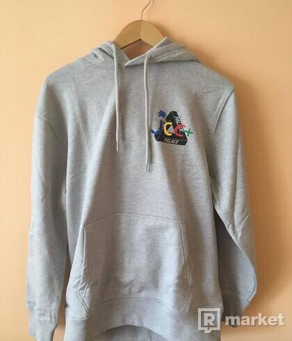 Palace JCDC2 hoodie