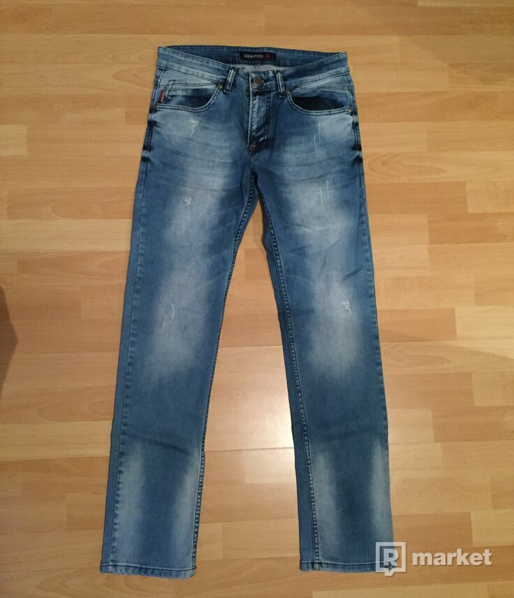 DSQUARED jeans